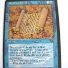 Merchant Scroll Magic the Gathering FREE SHIPPING