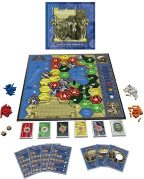 Settlers of Canaan