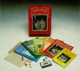 Dragonraid  Bible Based Role Playing Game