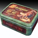 Redemption Gift Set Tin  Lion Lid