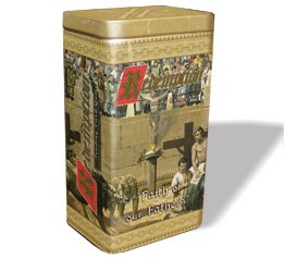 Redemption Faith of our Fathers Tin