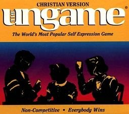 Pocket UnGame - Christian Version