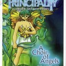 Principality Card Game Expansion Set - Choir of Angels