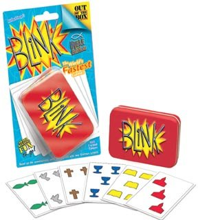 Blink:  Bible Edition