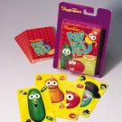 VeggieTales Flip 'n Find Card Game