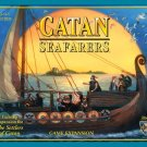 Settlers of Catan - Seafarers Expansion