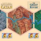 Settlers of Catan The Great River Exp.