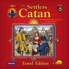 Settlers of Catan - Travel Edition