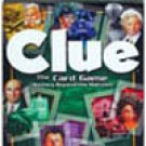Clue - The Card Game