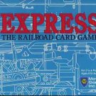 Express The Railroad Card Game