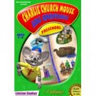 Charlie Church Mouse Bible Adventure - Preschool