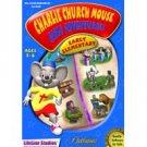 Charlie Church Mouse Bible Adventure - Early Elementary