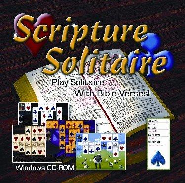 Scripture Solitaire