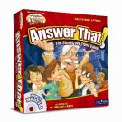 Answer That! The Family DVD Adventures In Odyssey Game