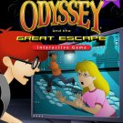 Adventures In Odyssey and the Great Escape