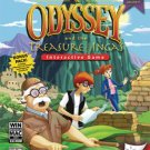 Adventures in Odyssey and the Treasure of the Incas