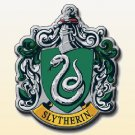 "HARRY POTTER MAGNET Slytherin 2"" x 2 1/2"" - NEW"