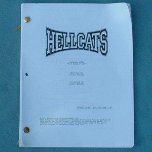 1 HELLCATS SCRIPT TV Show April & May Airdates 2011