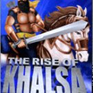 Sikh Movie - The Rise of Khalsa (DVD)