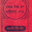Sarb Rog Ka Aukhad Nam - Raghbir Singh Bir (Punjabi)