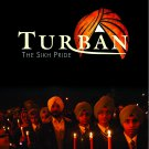 Turban - The Sikh Pride (English)