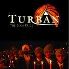 Turban - The Sikh Pride (English)