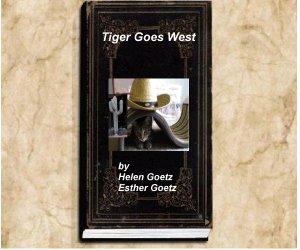 Tiger Goes West
