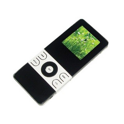 MP4 Player - Case of 8 Units