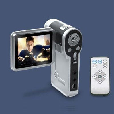 Digital Still/Video Camera - Case of 5 Units