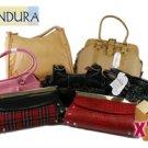 12 x Assorted CONDURA Fashion Handbags