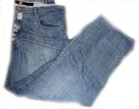 12 Men's Girbaud Blue Jeans