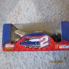 Lot of 3 Rusty Wallace Nascar Die Cast Cars and 1 keychain