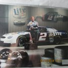 Rusty Wallace 8 x 10 Photo
