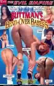 Buttmans Bend Over Babes 5