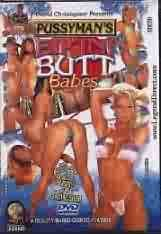 Pussyman Bikini Butt Babes 4