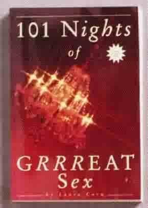 Book - 101 Nights of Great Sex - ELD6498