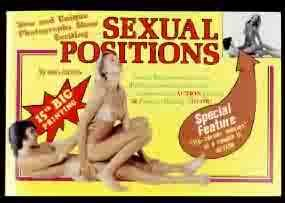 Sexual Positions Book I (1) - DJ910001