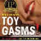 Book - Toygasms! The Insider's Guide to Sex Toys & Techniques - TKB4000