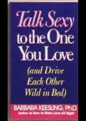 Book - Talk Sexy to the One You Love - ELD6874