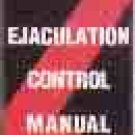 Book - Ejaculation Control - ELD6481