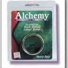 Alchemy 2 inch Metal Cockring