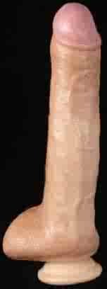 John Holms Realistic Celebrity Skin Dildo