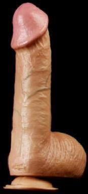 Ben Dover Realistic Cock Celebrity Skin Dildo