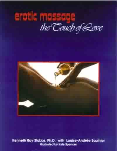 Erotic Massage Book - SEC001