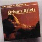Brian's Briefs Edible Underwear