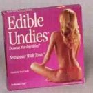 Edible Undies for Women