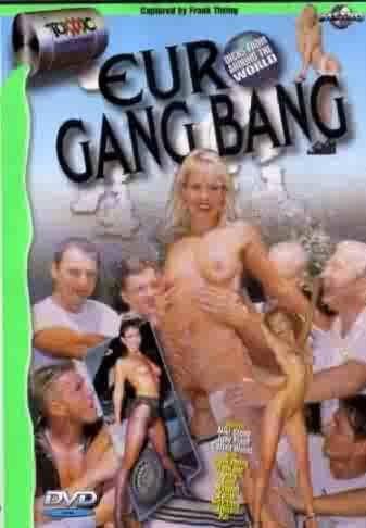 Euro Gang Bang - METRO