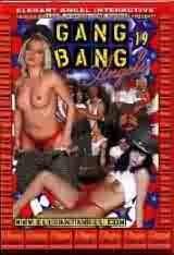 Gang Bang Angels 19 - ELEGANT ANGEL
