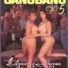 The Gangbang Girl #14 (Rebecca Lord) - ANABOLIC