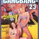 The Gangbang Girl #23 - ANABOLIC